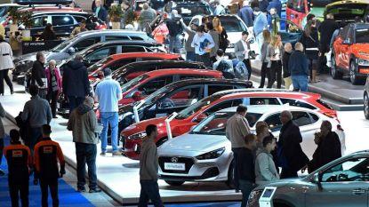 """Autosalon lokt meer dan half miljoen bezoekers: """"Totaal succes"""""""