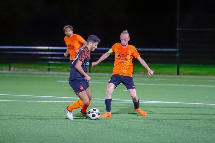 Tivoli dit seizoen thuis in actie tegen PSV AV.
