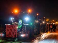 Meekijken vanuit de tractorcabine: 'Hopen dat ze een keer zwichten'