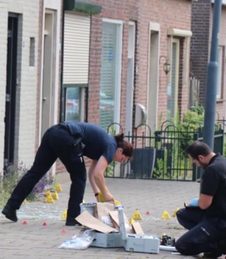 Buurtbewoners rechtop in bed door vuurwerkexplosie in Vught: 'Ik dacht aan een bom'