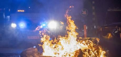 Vannacht noodbevel in Schilderswijk in Den Haag na rellen