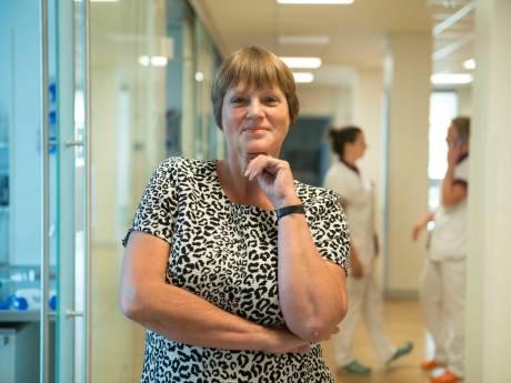 Yvonne Wilders nieuwe baas Alrijne