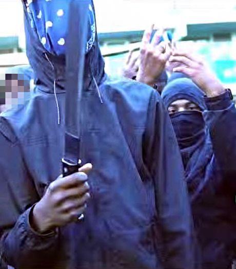 Hiphopplatform NPO haalt drillrapvideo's offline na dodelijke steekpartij Scheveningen