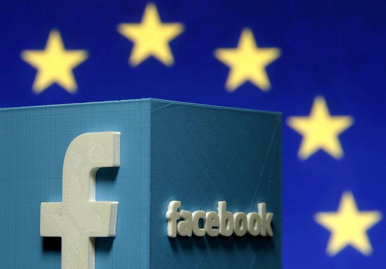 Test Aankoop Start Collectieve Rechtsvordering Tegen Facebook In