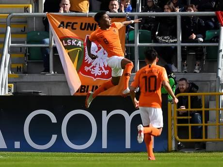 Oranje onder 17 prolongeert Europese titel met zege op Italië