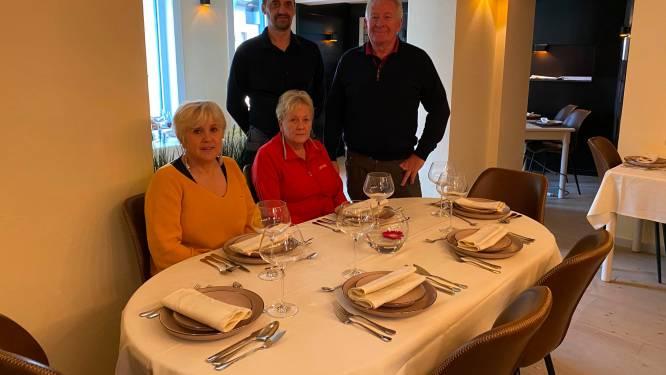 """Papegaailiefhebber Luc (67) herdoopt Bistro @Moi tot (vis)restaurant Hyacinth: """"Ik ben stekezot"""""""