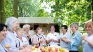 Zeg het eens met fruit: Directie Imelda trakteert personeel