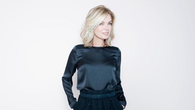 Simone van Trojen staat dit jaar in TheNextWomen 100, de lijst van succesvolste vrouwelijke ondernemers Beeld Cindy Baar