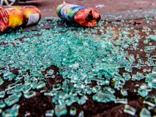 Opvallend: vuurwerkschade in Deventer lager dan in Voorst
