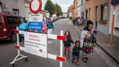 Gents MilieuFront wil 'schoolstraat' aan élke school