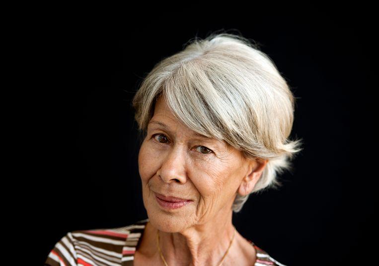 Anneke Grönloh