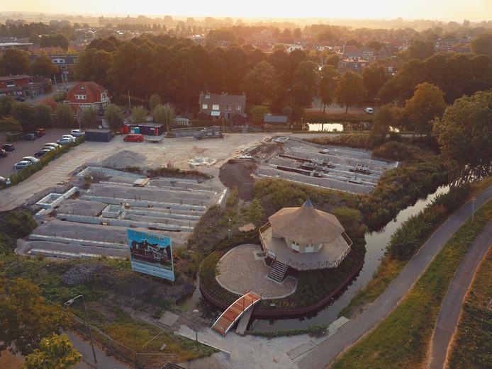 Plan Papenhoef in Oudewater krijgt 12 appartementen voor meer dan een miljoen euro per stuk