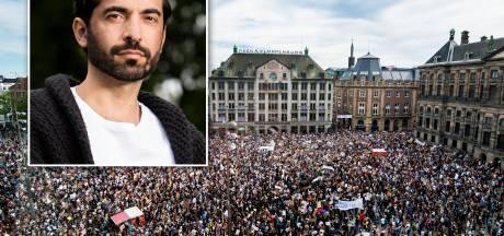 Racisme in Nederland? 'We grijpen alles aan om het er niet over te hebben'