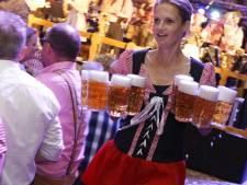 Dit jaar geen Oktoberfest in Schijndel