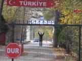 Jihadist gestrand in niemandsland: Turken en Grieken willen hem niet