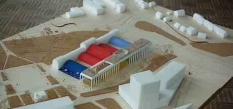 Twee architecten mogen World Food Center in Ede ontwerpen