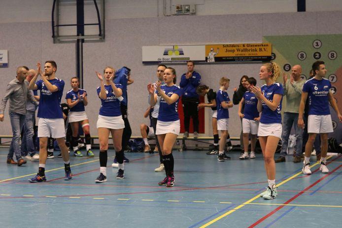 Oost-Arnhem mag het volgend seizoen opnieuw proberen in de hoofdklasse.