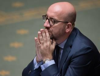 Hoe Charles Michel zijn brandende Europese ambities waarmaakte: hij zwijgt op tijd, valt niet op en kwaad wordt hij zelden