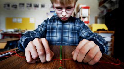 Autistische kinderen vertonen socialer gedrag door neusspray