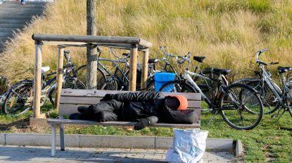 """Stad Leuven breidt dagopvang voor dak- en thuislozen uit: """"Op een bankje zitten, mag niet meer"""""""