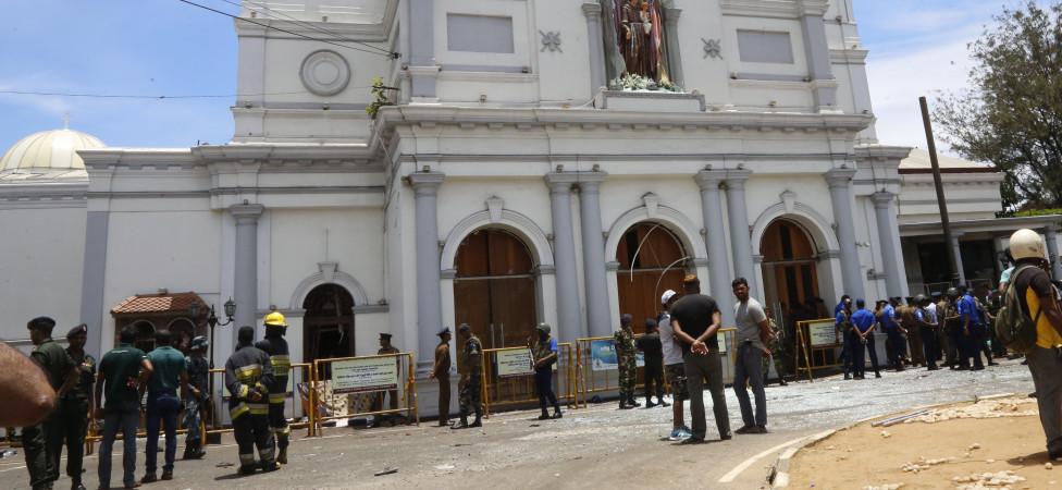 Verstoorde diensten, geweld, repercussies: christenen worden vaker bedreigd op Sri Lanka