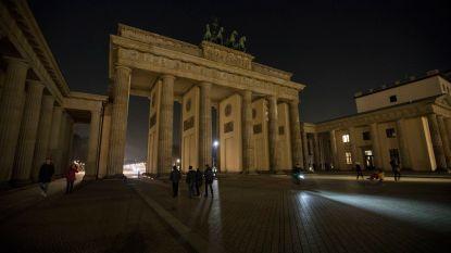 Steden wereldwijd doven lichten van hun monumenten voor 'Earth Hour'