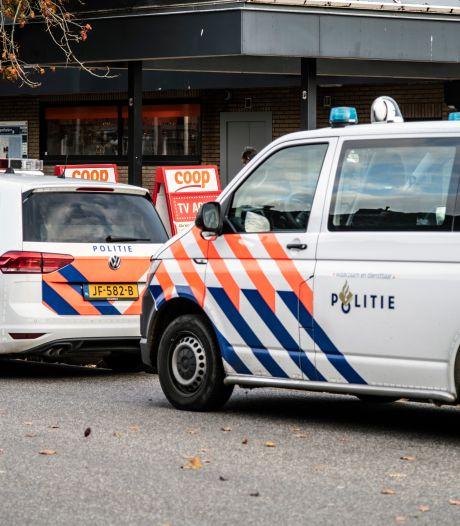 Man vreest voor zijn huis na stelen blikjes fris bij Coop in Steenwijk: 'Hij is bang het te verliezen'