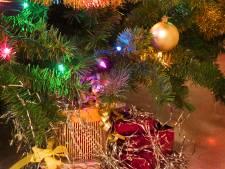 Kerstactie: ASML en Dela zamelen samen 800 cadeaus voor kinderen in