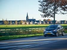 Buurt Repelakker Zeeland tegen extra rotonde op Bergmaas: 'Fietsend kind kan er zo op'