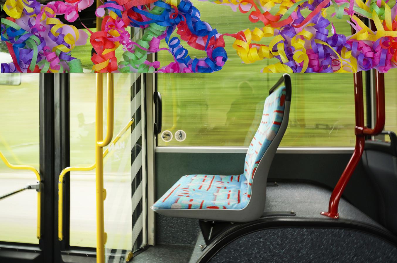 Carnavalsbus