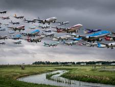 Meer vliegtuigen op Schiphol is een 'wensdroom'