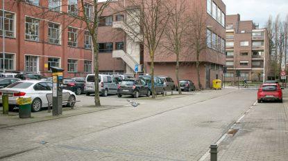 Parking Boonhemstraat wordt omgevormd tot groene ontmoetingsplek