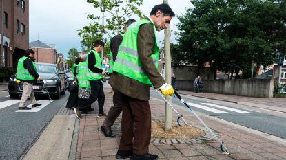 Meer dan 2.000 vrijwilligers nemen zaterdag deel aan World Cleanup Day