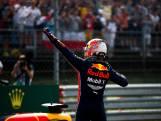 Kijk hier hoe Verstappen naar eerste pole position ooit racet
