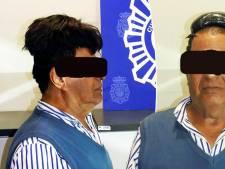 Il est arrêté pour avoir caché de la cocaïne... sous sa perruque