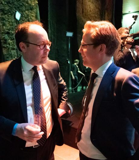 Forum de winnaar in Brabant, VVD blijft de grootste