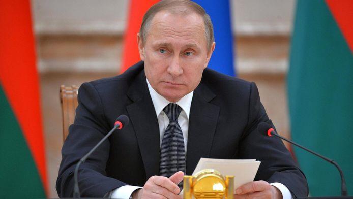 """""""La Russie ne va attaquer personne, c'est une hypothèse ridicule"""", a reconnu récemment Vladimir Poutine. Une déclaration qui n'a visiblement pas convaincu l'OTAN."""