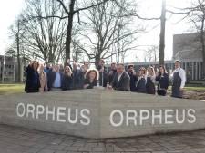 Orpheus trekt minder bezoekers maar eindigt 2017 wel met zwarte cijfers
