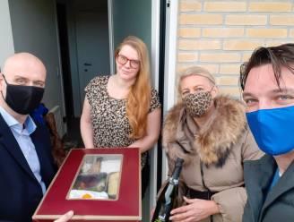 """Brasserie De Lindeloo trakteert drie kansarme gezinnen op feestmaaltijd: """"We zetten goede voornemens meteen om in daden"""""""