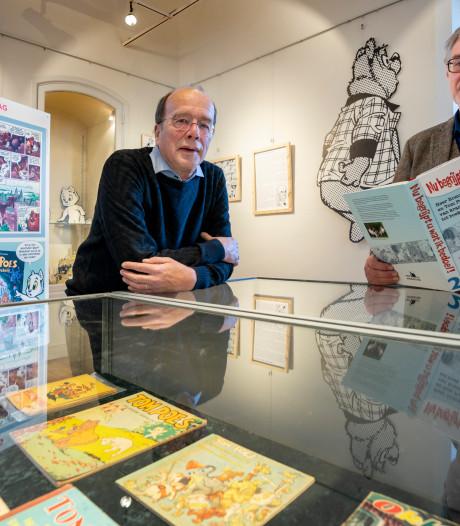 """Alle 177 strips van Ollie B. Bommel onder de loep: 'Met zijn satire had Toonder een vooruitziende blik"""""""
