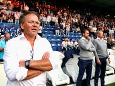 Henk de Jong: 'We hadden meer vermaak moeten bieden'