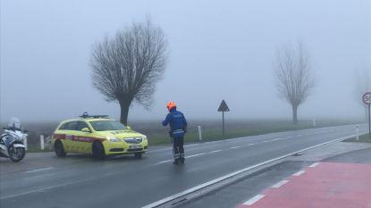 Landbouwer (75) uit Knokke sterft na gruwelijk ongeval met tractor