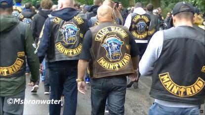 Nederland wil ook motorbende Caloh Wagoh - 'huurleger voor drugskartels' - verbieden