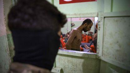 """""""Vermoedelijk 151 van de 426 afgereisde Syriëstrijders gestorven"""""""