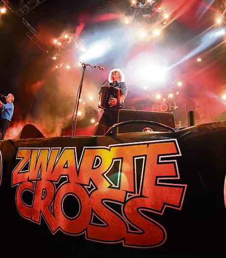 En de eerste naam voor Zwarte Cross 2019 is... Boh Foi Toch