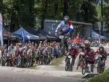 NK BMX dit jaar in Haaksbergen