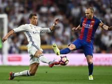 Zidane gunt Ronaldo rust tegen Deportivo