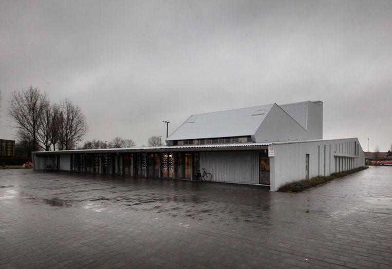 Cultuurhuis De Leest
