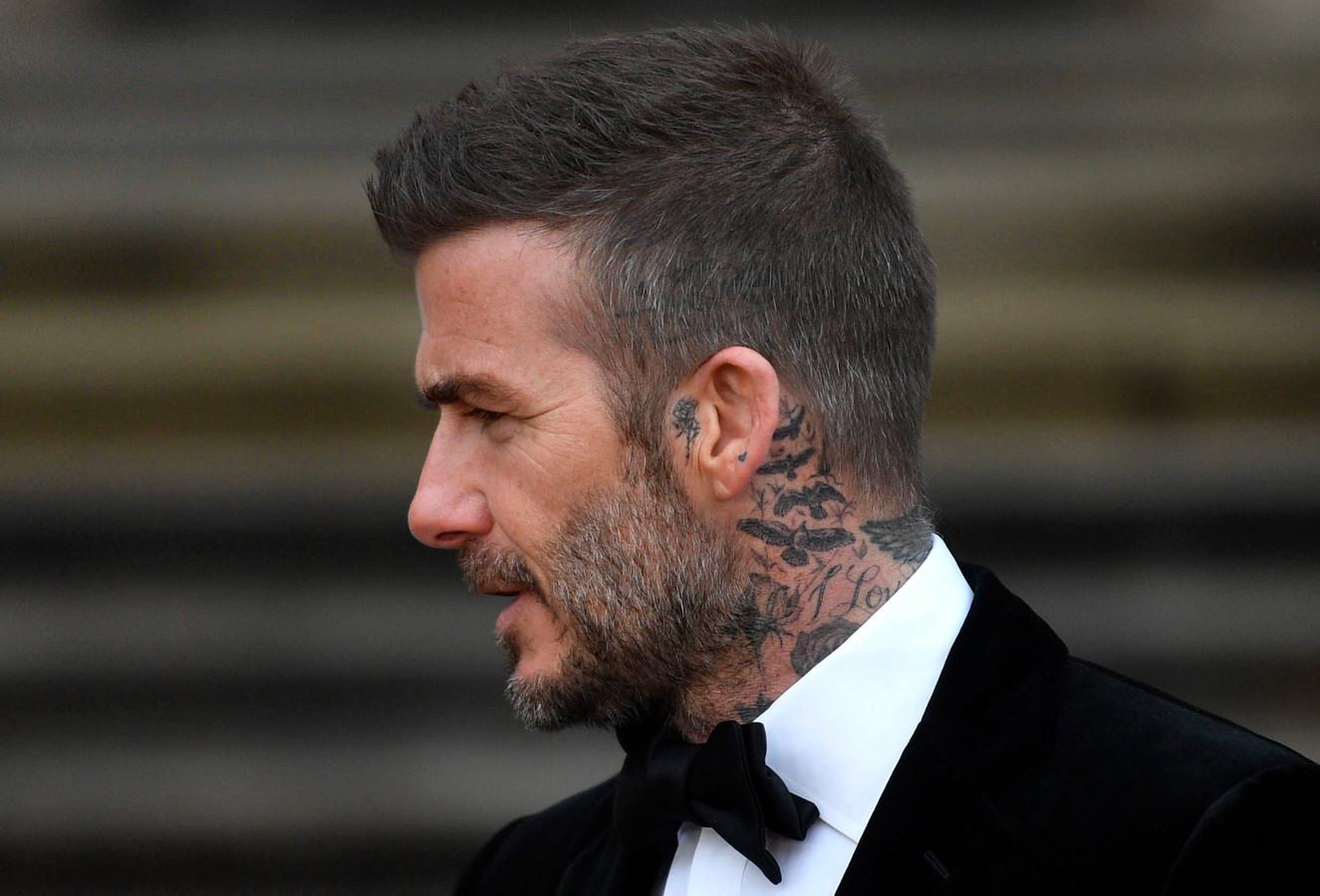 David Beckham gaat zich begeven in de wereld van esports.