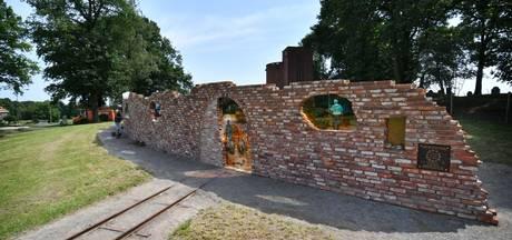 Opknapbeurt Kuiperberg bij Ootmarsum afgerond